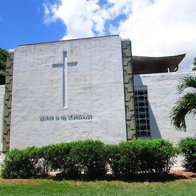 Church of the Crossroads