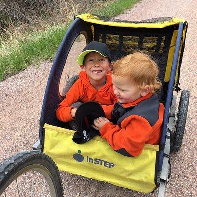 Midckelson Trail Adventures