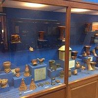 Museo Arqueologico de la Universidad