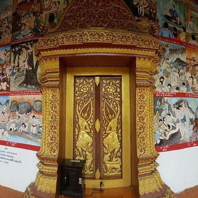 Wat Hosian Voravihane