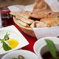 Fawda Breakfast