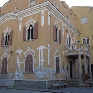 Villa Clorinda