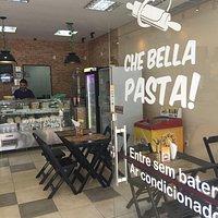 Che Bella Pasta