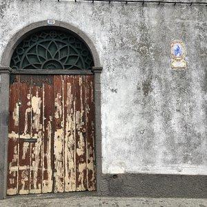 Santa Catarina Manor