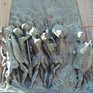 Elizabeth Salet Memorial