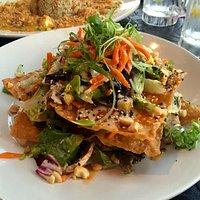 Luau Salad- Amazing!