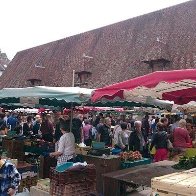 Place de la Halle