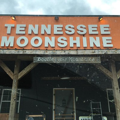 Small batch, family brewed authentic Tennessee moonshine - where locals go.