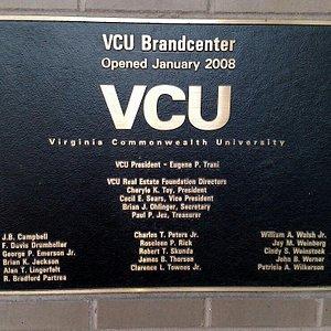 Brand Center VCU