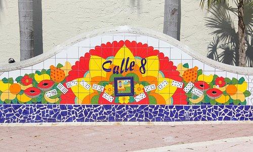 Calle 8 - Little Havana