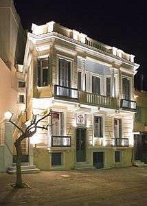 Το κτιριο που βρισκεται το Patras Clue !!!! Απλα τελειο!!!