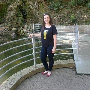 Parque Fonte Sto Agostinho, Serra Negra SP