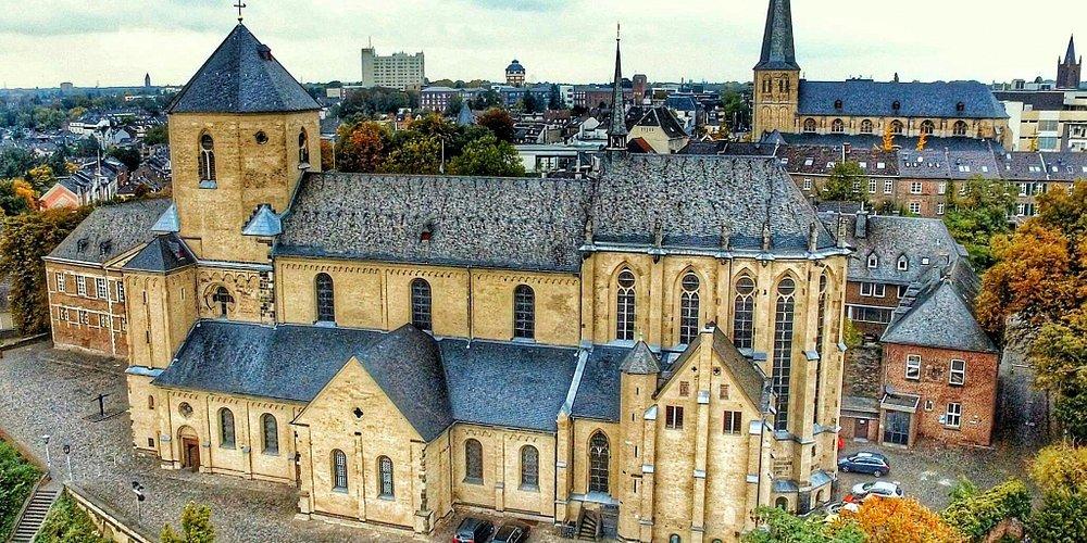 St. Vitus Basilica
