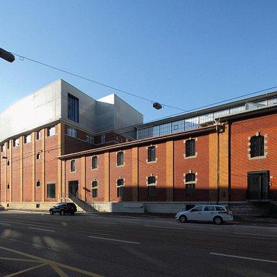 Migros Museum für Gegewartskunst