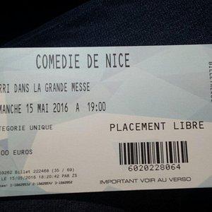 Comédie de Nice