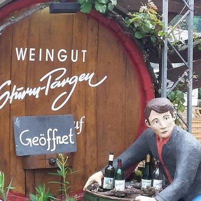 Weingut Sturm-Pagen