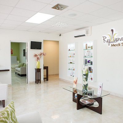 Welcome to Rejuvenate Medi Spa...the beginning of a beautiful, rejuvenating experience!