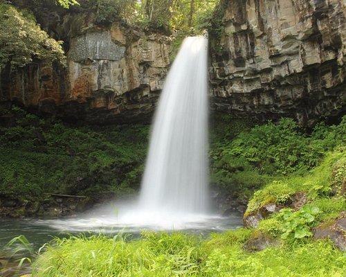 伊豆の名瀑の一つ