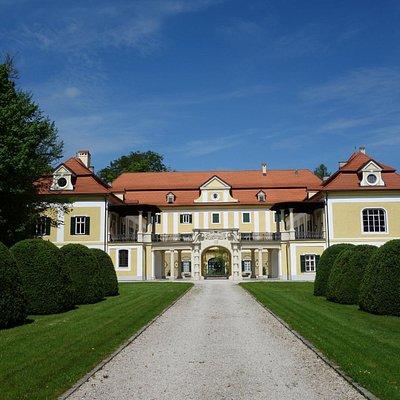 Schloss Kogl, St. Georgen im Attergau
