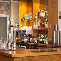 Capon Tree Bar