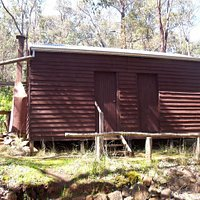 Waddy's Hut