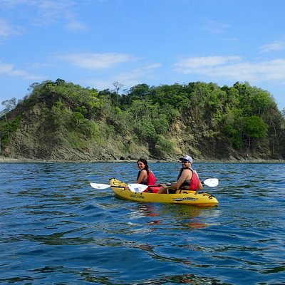 Ocean Kayak & Snorkeling