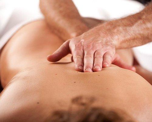 Tilo Weidig – Massagen in Dresden