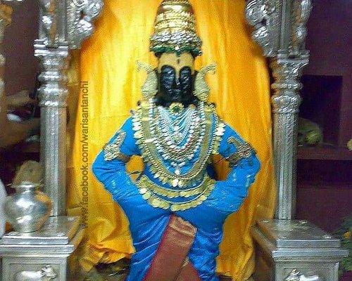 Mallikarjuna Jain Temple
