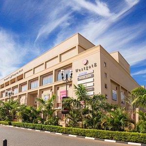 Nairobi's Premier Shopping Mall