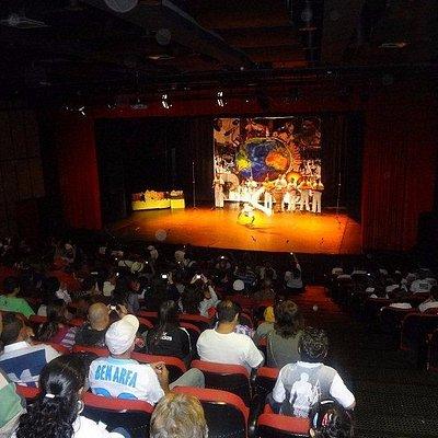Teatro Clara Nunes