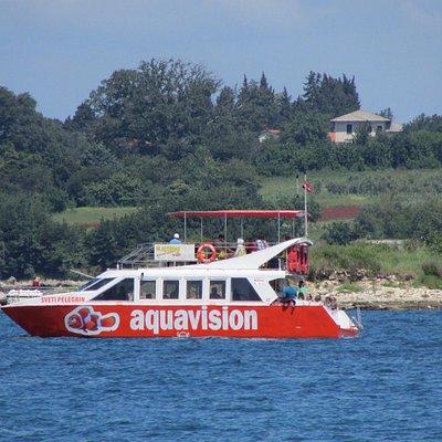Aquavision Umag