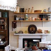 The kitchen display