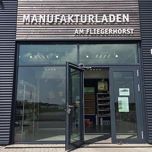 Manufakturladen der Sylter Werkstätten