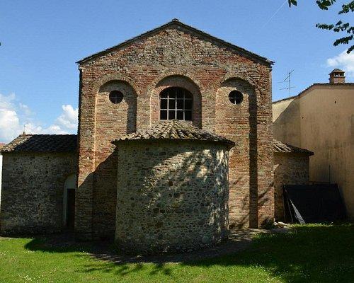 Santo Stefano ad Anghiari