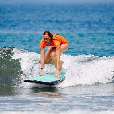 Green Wave Surf Bali