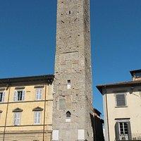 Torre del Vescovo Città di Castello