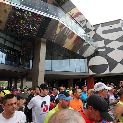 semi marathon mai 2016