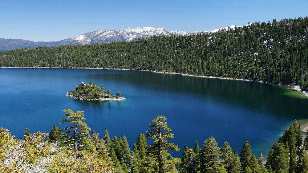 Emerald Bay, Lake Tahoe