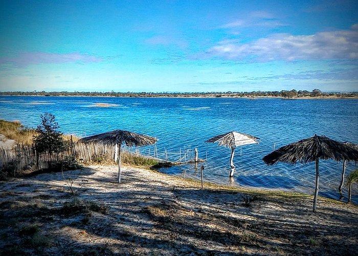 Lagoa da Ilha