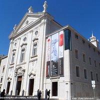 Museu do Dinheiro em Lisboa, Portugal. Foto : Cida Werneck