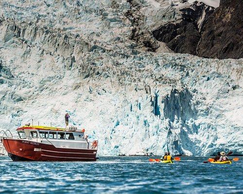 Grand Day Cruise & Kayak
