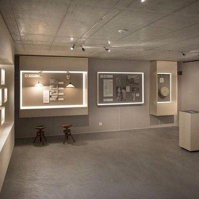 Musée Espace Paysan Horloger