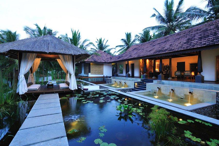 NIRAAMAYA RETREATS SURYA SAMUDRA (Kovalam, Kerala) - Spa Reviews, Photos,  Rate Comparison - Tripadvisor
