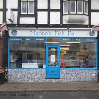 Marino's Fish Bar