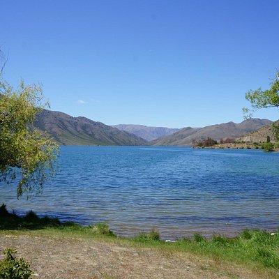 озеро Бенмор