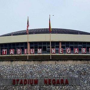 Stadium Negara
