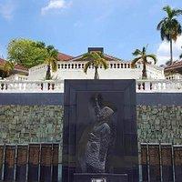 Tunku Abdul Rahman Putra Memorial