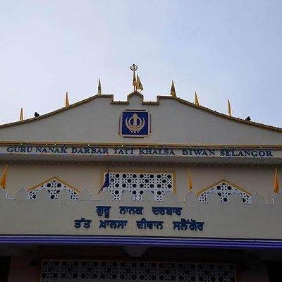 Gurdwara Tatt Khalsa