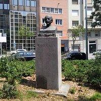 Monumento a Ignasi Barraquer