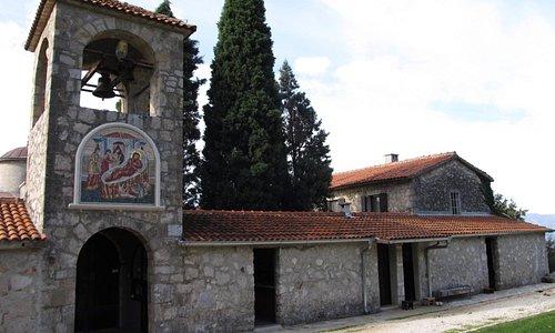 Celija Piperska Monastery